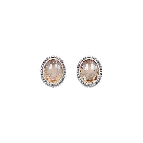 Hot Diamonds Emozioni Loyalty Earrings EE029 2103027
