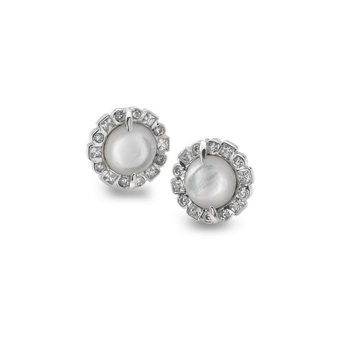 Hot Diamonds Emozioni Innocence Earrings EE033 2103030