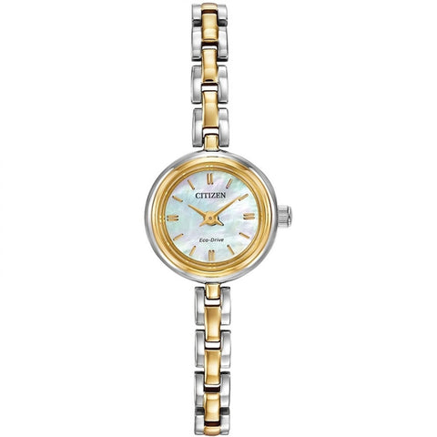 Citizen Ladies Eco-Drive Watch EG2844-58D 1003084
