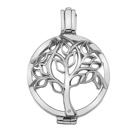 Hot Diamonds Emozioni Tree Of Life Keeper 33mm EK040 ES008 2150002