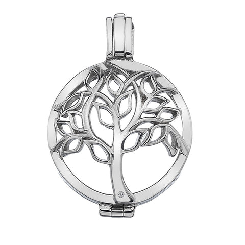 Hot Diamonds Emozioni Tree Of Life Keeper 25mm EK039 ES007 2150001