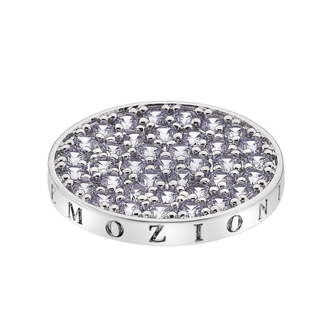 Hot Diamonds Emozioni Scintilla Lavender Calmness 25mm Coin EC351 EC438 2108308