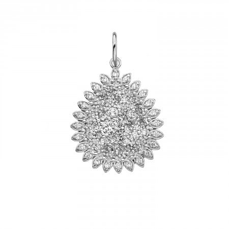 Hot Diamonds Emozioni Sprizzare Innocence Pendant EP030 2150021
