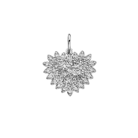 Hot Diamonds Emozioni Sprizzare Innocence Pendant EP032 2150023