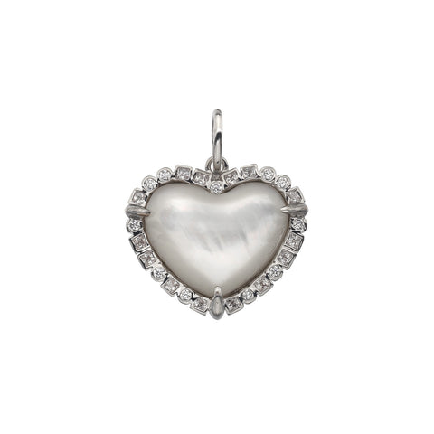 Hot Diamonds Emozioni Iridesente Innocence Pendant EP035 2150026