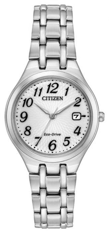 Citizen Silhouette Eco-Drive Watch EW2480-59A 1003309