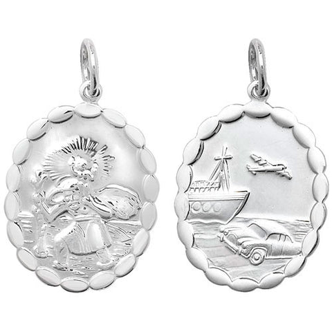 Nomination Silver Golf Charm 330191 04