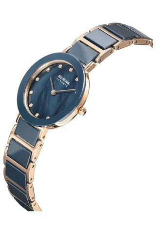 Bering Ladies Ceramic Collection Watch 11435-767