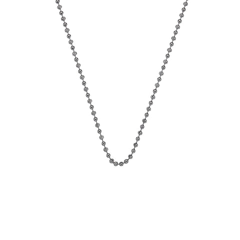"Hot Diamonds Emozioni 30"" Sterling Silver Bead Chain CH017 2050077"