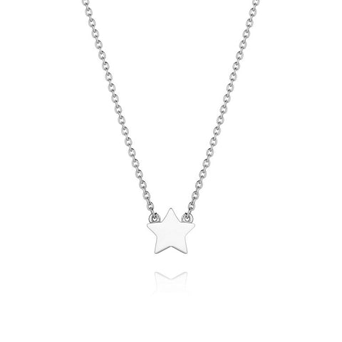 Daisy - Good Karma Star Necklace KN3005 X