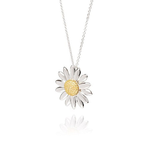 Daisy 25mm English Necklace N2007