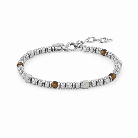 Nomination Instinct Bead Bracelet with Tiger's Eye 027905 41