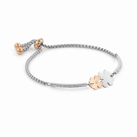 Nomination Starter Bracelet Raised Star
