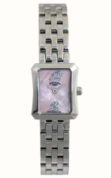 Rotary Ladies Mother of Pearl Dial Bracelet Watch IB02471/01
