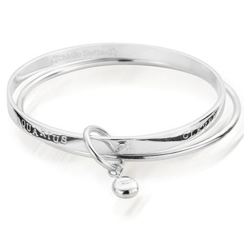 Chrysalis - Music Expandable Bangle