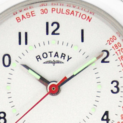 Rotary Nurses Fob Watch LP100616