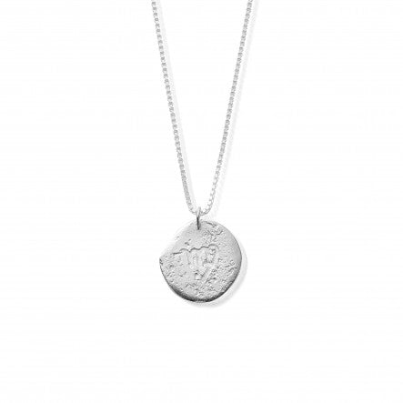 ChloBo - Virgo Sterling Silver Zodiac Necklace