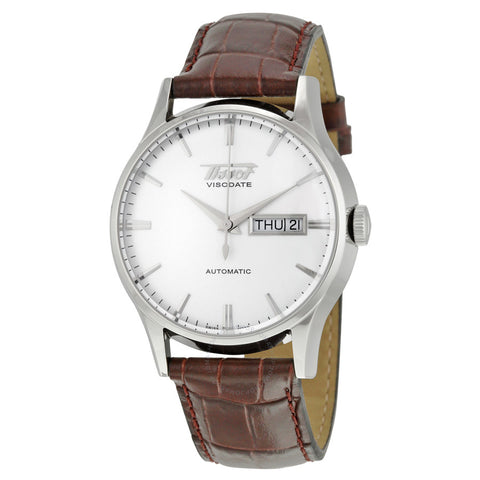 Tissot Heritage Visodate Automatic Gents Watch T0194301603101