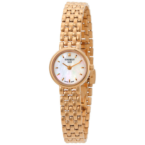 Tissot Lovely Ladies Watch 1011006