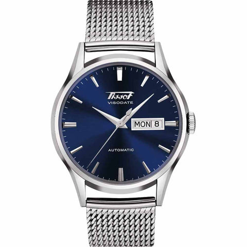 Tissot Heritage Visodate Automatic Gents Watch T0194301104100
