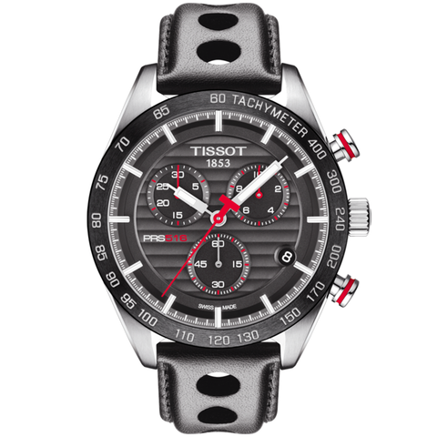 Tissot PRS 516 Chronograph Gents Watch