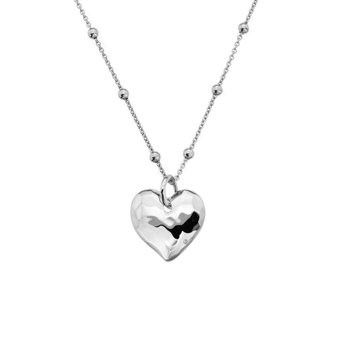 Hot Diamonds Touch Heart Pendant DP678