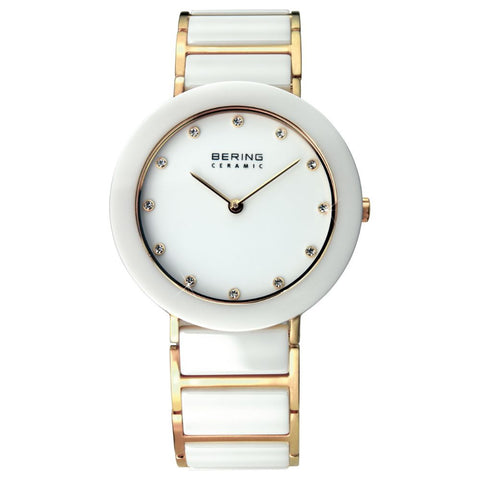 Bering Ladies Ceramic Collection Watch 11429-751