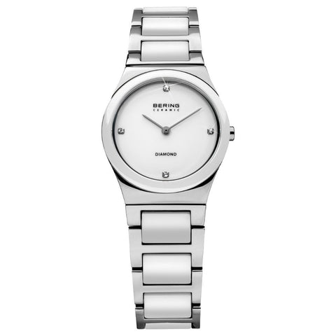 Bering Ladies Ceramic Collection Watch Limited Edition 32230-704