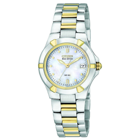 Citizen Ladies Eco Drive Watch EW1534-57D 1050146