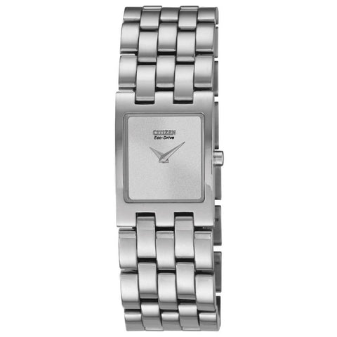 Citizen Eco-Drive Silhouette Ladies Watch EX1300-51A 1003037