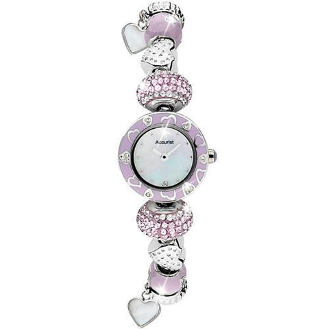 Accurist By Charmed Ladies Watch LB1465L