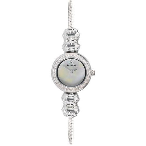 Accurist By Charmed Ladies Watch LB1402