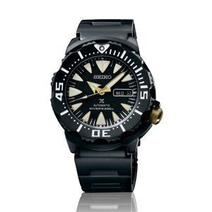 Seiko Prospex Automatic Divers Mens Watch SRP583K1