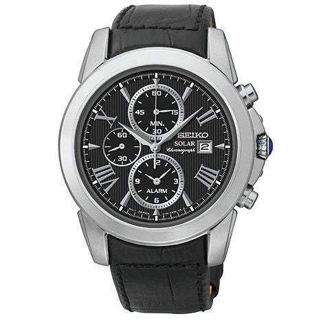 Seiko Le Grand Sport Mens Watch SSC1932P2