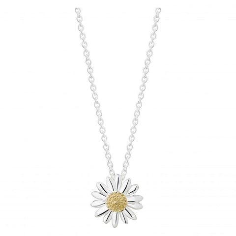 Daisy 12mm English Necklace N2002