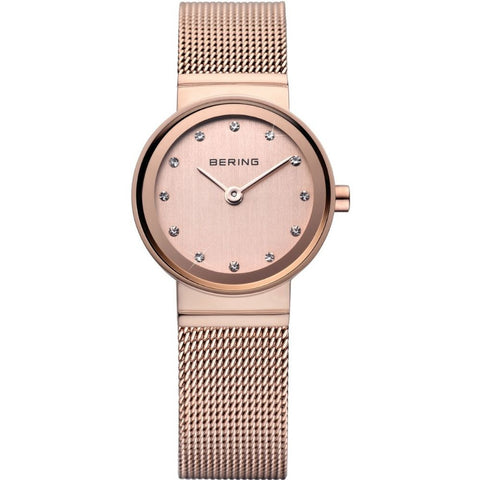 Bering Ladies Classic Watch 10122-366