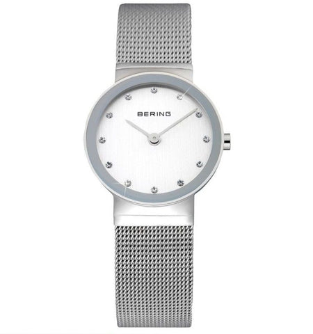 Bering Ladies Classic Watch 10122-000