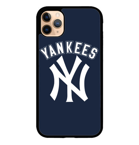MLB New York Yankees Z4124 iPhone 11 Pro Case