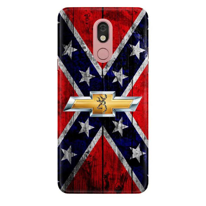 Chevy Deer Camo X5634 LG Stylo 5 , Lg Stylo 5 Plus , Lg Stylo 5V Case-LG Stylo 5 , Lg Stylo 5 Plus , Lg Stylo 5V Case-Recovery Case