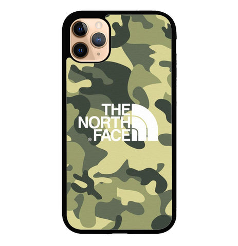 THE NORTH FACE X8092 iPhone 11 Pro Case
