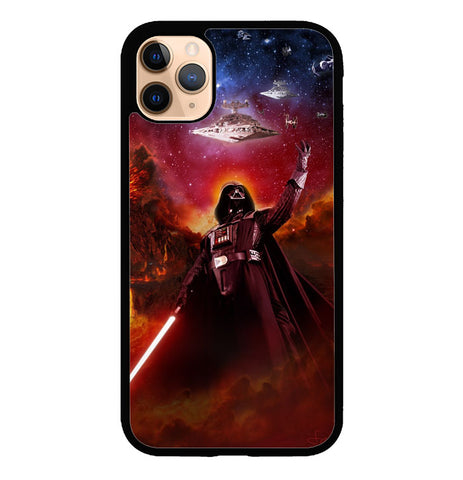 Darth Vader for fans X9076 iPhone 11 Pro Case