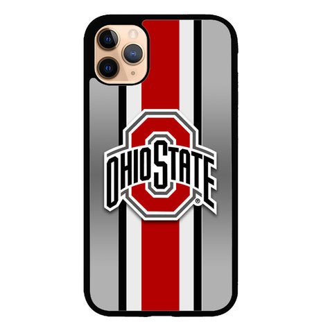 Ohio state buckeyes L2297 iPhone 11 Pro Case