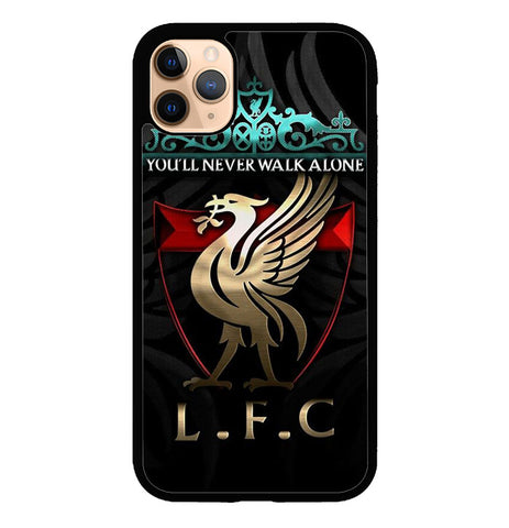 liverpool W8963 iPhone 11 Pro Case