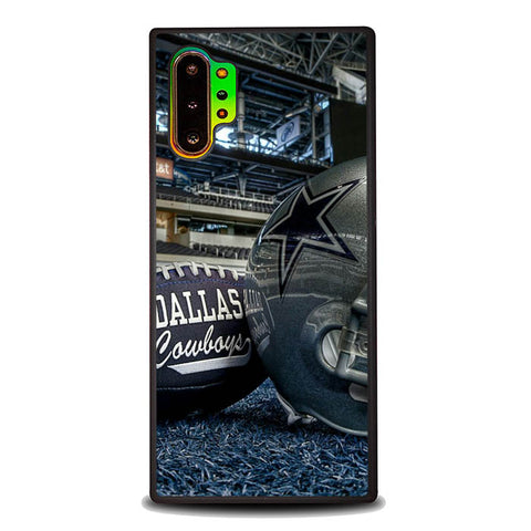 Dallas Cowboys FF0007 Samsung Galaxy Note 10 Plus Cover Cases