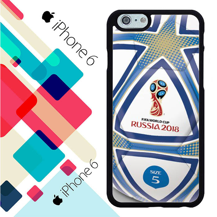 Welcome Fifa World Cup S0270 iPhone 6 | 6S Case Christmas Gifts | Xmas Presents and Gift Ideas-iPhone 6 | 6S Cases-Recovery Case