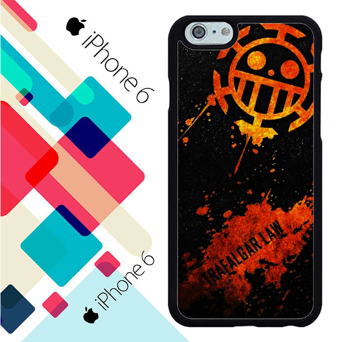 Abstract Trafalgar law S0276 iPhone 6 | 6S Case New Year Gifts 2020-iPhone 6 | 6S Cases-Recovery Case