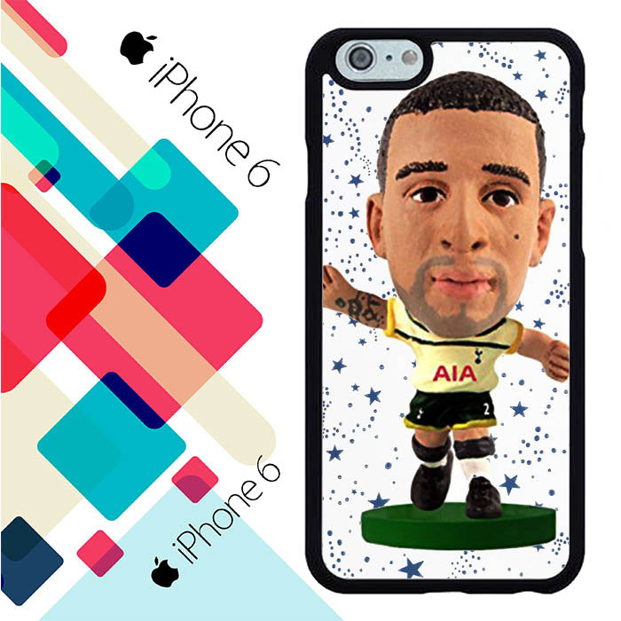 Kyle Walker S0291 iPhone 6 | 6S Case New Year Gifts 2020-iPhone 6 | 6S Cases-Recovery Case