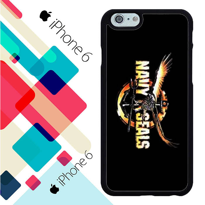 Navy Seal S0294 iPhone 6 | 6S Case New Year Gifts 2020-iPhone 6 | 6S Cases-Recovery Case