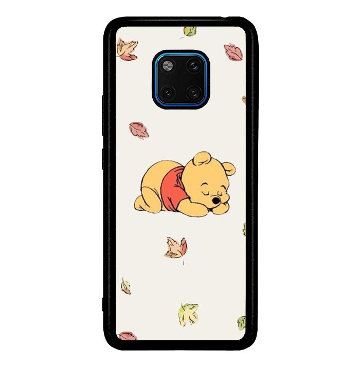 Winnie The Pooh S0506 Huawei Mate 20 Pro Case