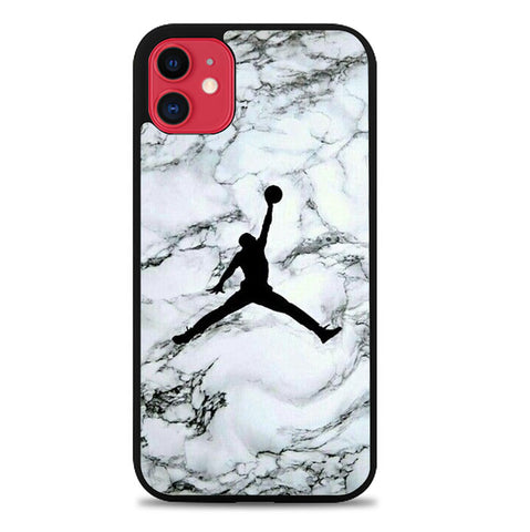 Air Jordan Marbel O6798 iPhone 11 Case
